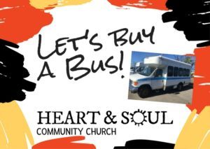 Bus Fundraiser