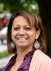 Aida Veras, Administrative Assistant