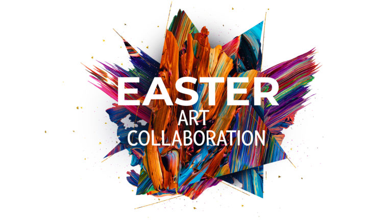 Easrt Art Collboration